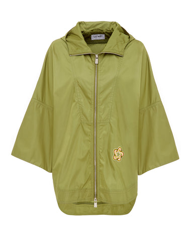 LU MEI London Beckenham Jacket SS18