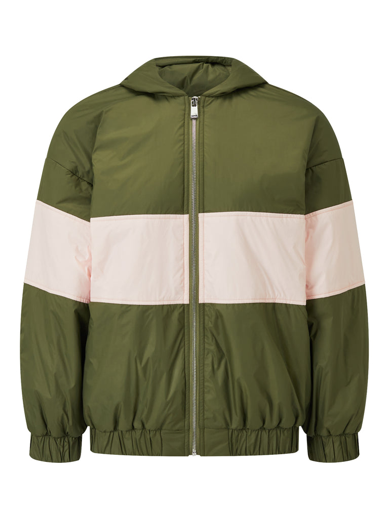 Bethnal Green Jacket