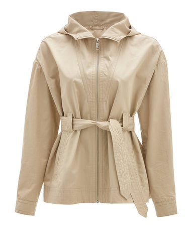 LU MEI LONDON Whitton Jacket