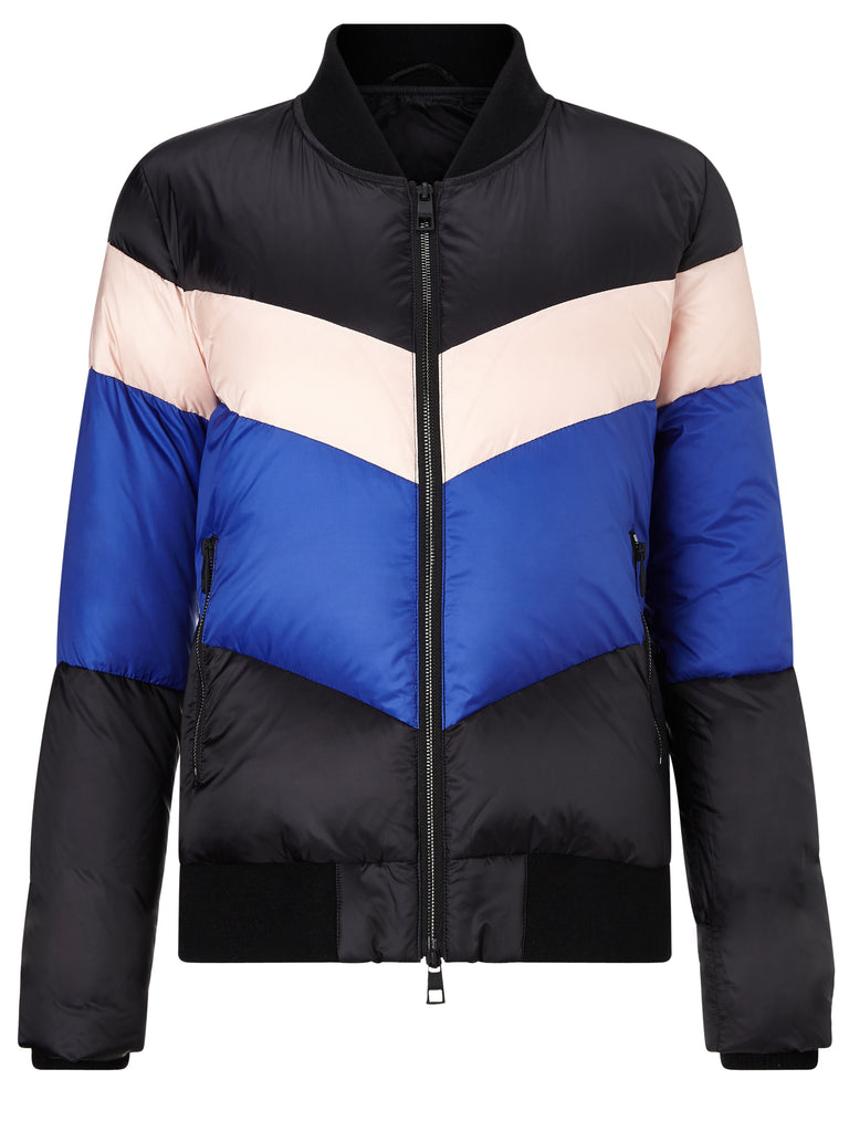 LU MEI LONDON Shadwell Down Jacket