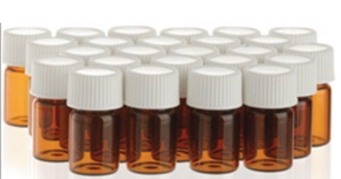 Essential Oil 2ml Vials
