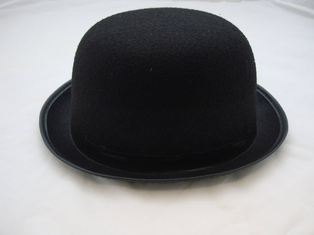 Original Peacock Bowler Hat