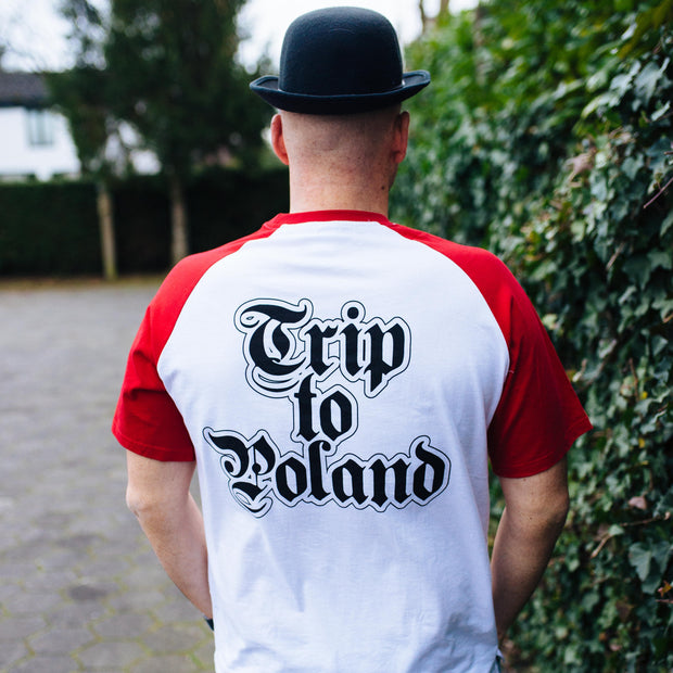 Dr. Peacock - Trip To Poland T-shirt