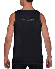 Frenchcore Worldwide - Men Tanktop (Black)