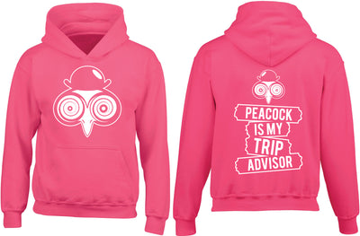Your Trip SPECIAL LADY EDITION HOODIE PINK