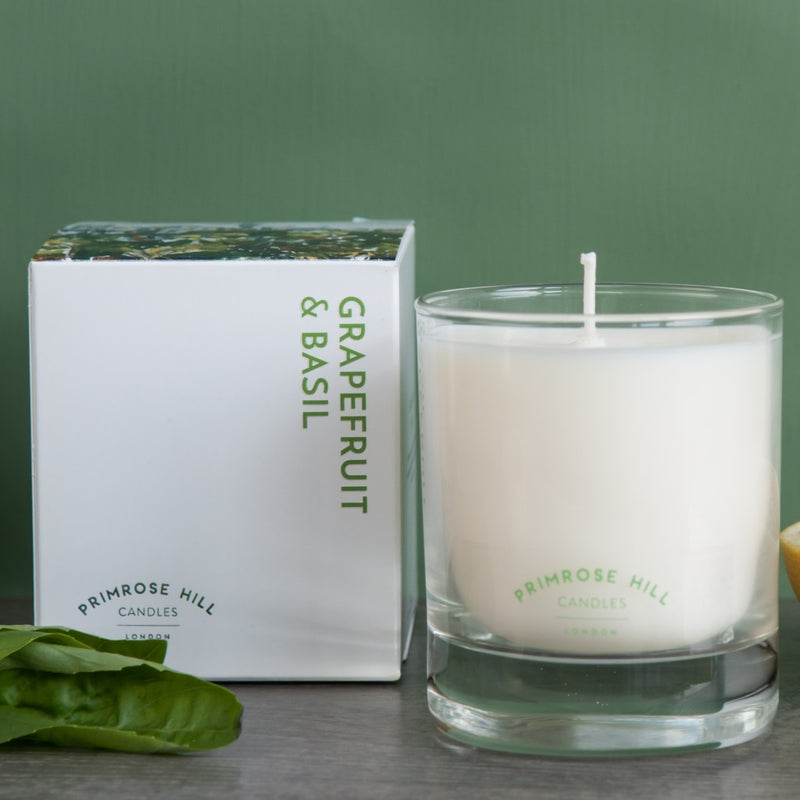 Primrose Hill Candles