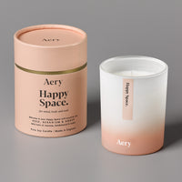A Happy Space ~ rose, geranium,amber