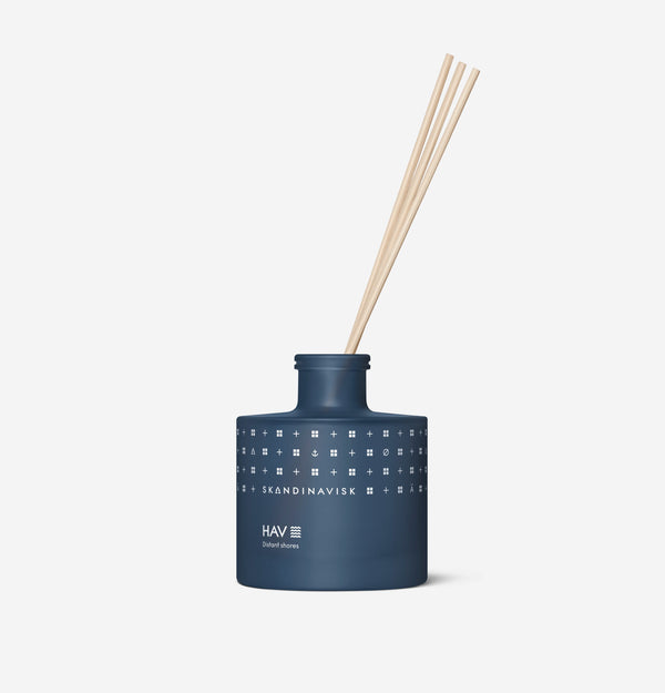 Hav (Sea) Scent Diffuser ~ salt spray, sea kelp, hawthorn, beach rose