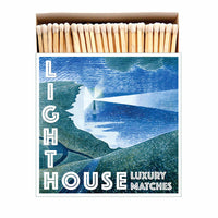 Luxury Oversized Matches ~ Beachy Head