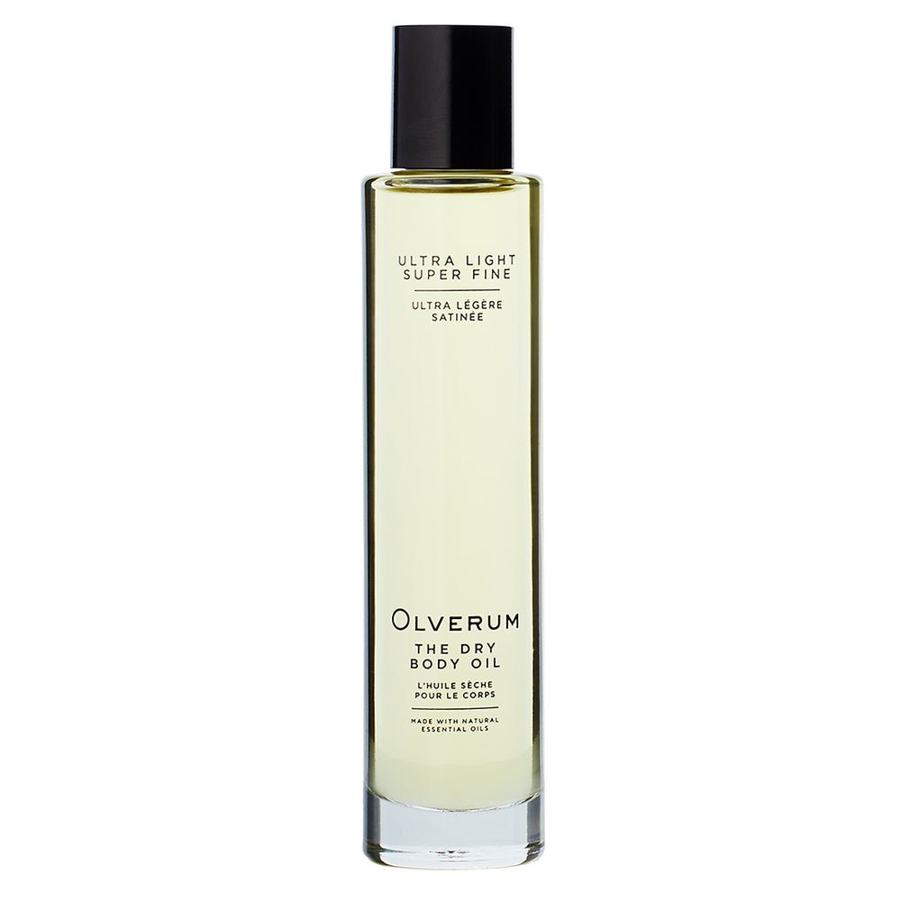 Olverum Dry Body Oil (100ml)