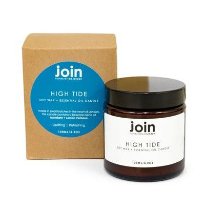 High Tide from Join  - mandarin, lemon verbena