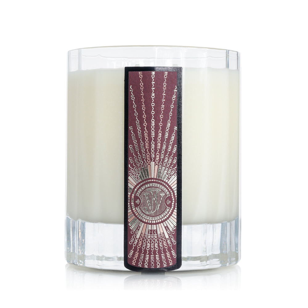 Fig Ultimatum ~ cassis, green fig, ginger, date, patchouli, sandalwood, amber, iris, musk