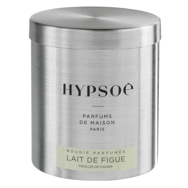 Hypsoé candle ~ Lait de figue ~ fig tree