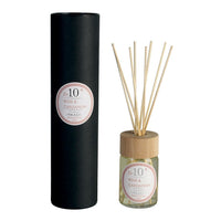 Rose and Cardamom Scent Diffuser at Wick Candle Boutique Brighton and Hove