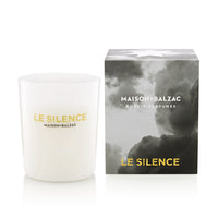 Le Silence from Maison Balzac ~ Gold, rosemary, beeswax