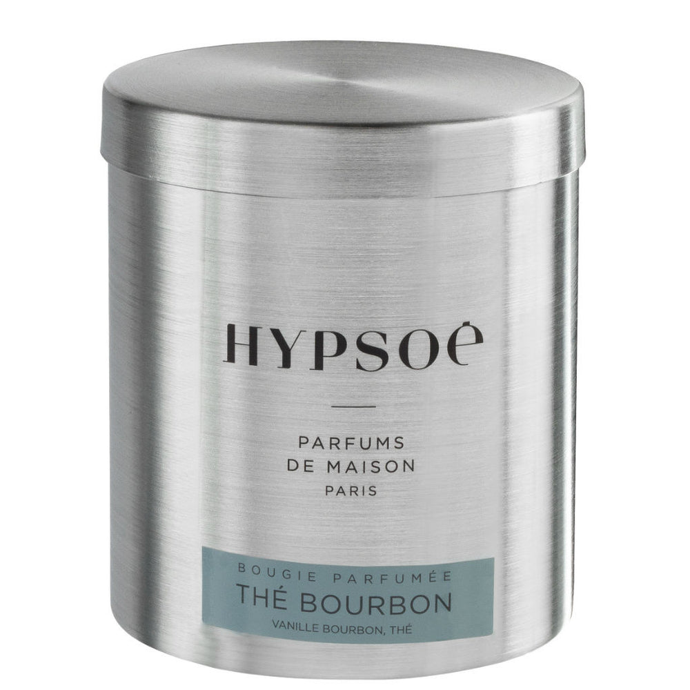 Thé Bourbon from Hypsoé ~ bourbon, vanilla, tea
