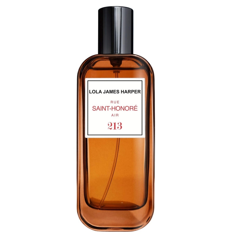 213 Rue Saint-Honoré Air room spray  ~ fig