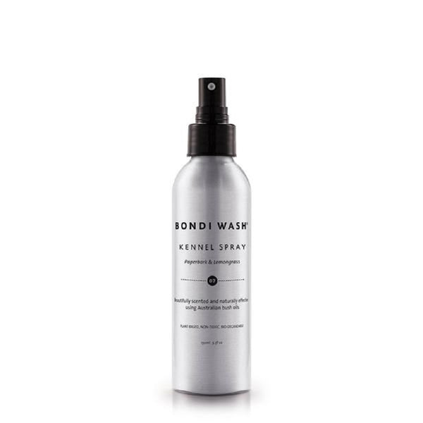 Kennel Spray ~ Paperbark & Lemongrass