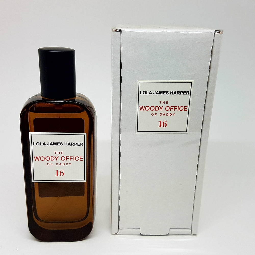 Woody Office of Daddy Room Spray ~ mahogany wood, sandalwood