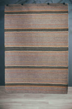 Chopsticks Handwoven Wool-rugs-Airloom
