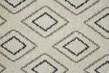Diamond Beige-rugs-Airloom