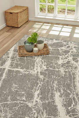 Granite Silver-rugs-Airloom