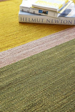 Hemp Yellow-rugs-Airloom
