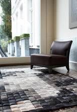 Jam Craft Charcoal-rugs-Airloom