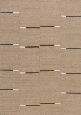 Mallow Woollen Kelim-rugs-Airloom