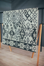 Masai Hand-knotted Wool-rugs-Airloom