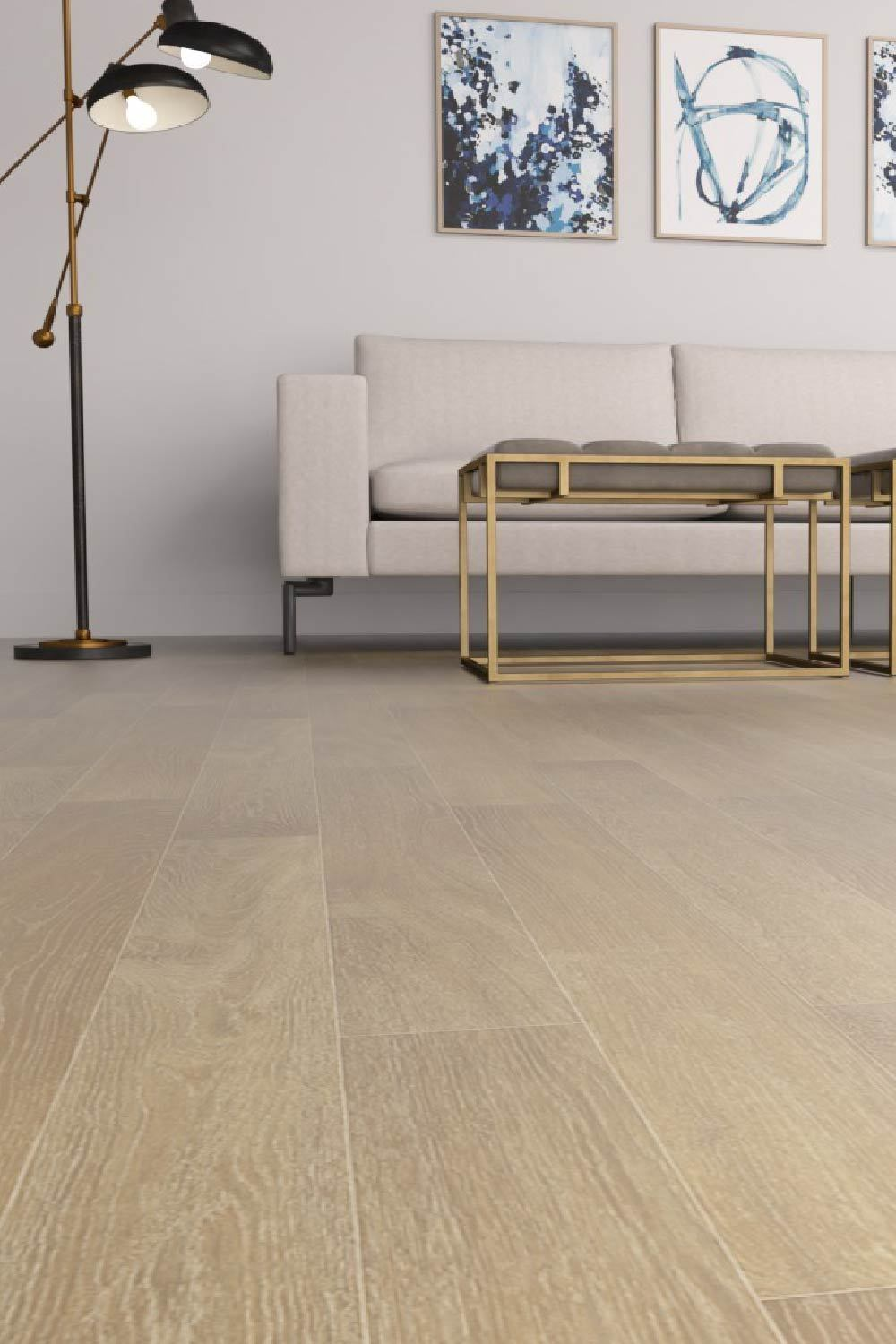 Natural Oak 639M (Vinyl Sheeting, Stick Down)-flooring-Airloom