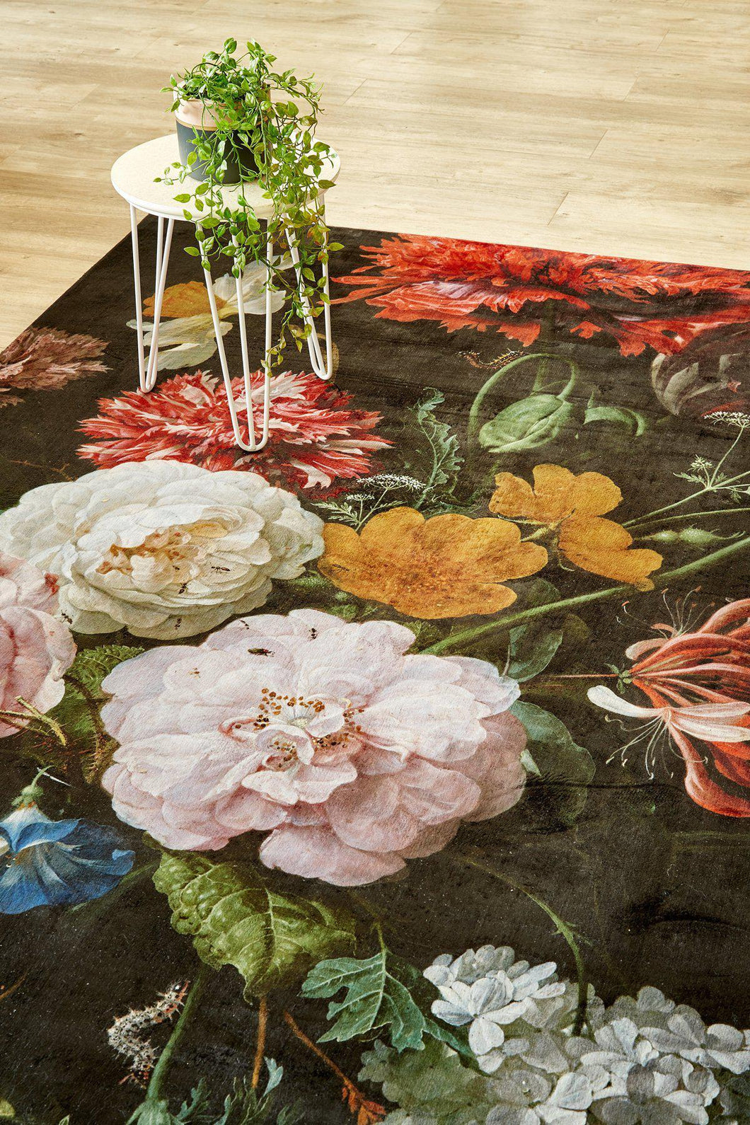 Old Masters Botanical-rugs-Airloom