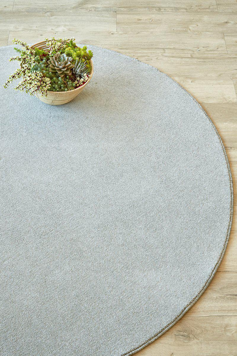 Plush Storm Circle-rugs-Airloom