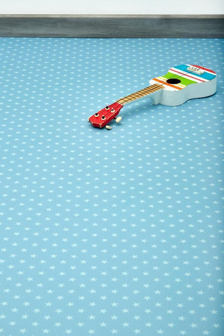 Star Sky Vinyl Playmat-rugs-Airloom