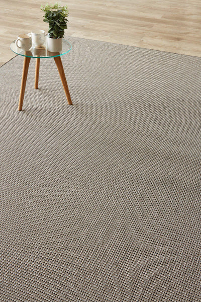 Taupe Panama-rugs-Airloom