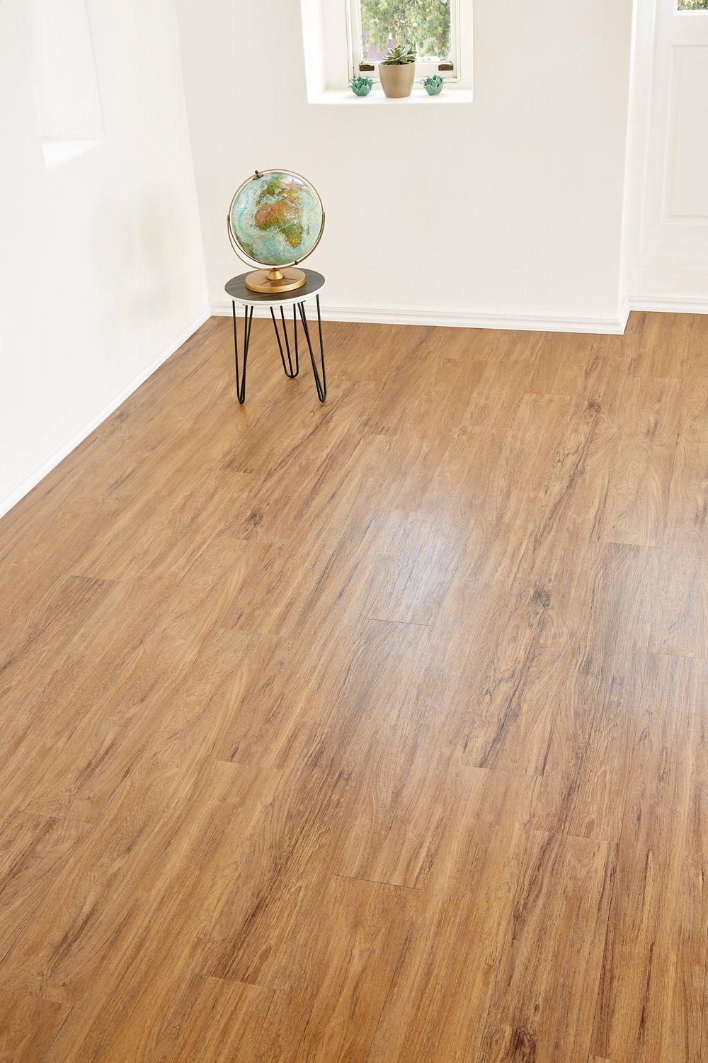 Toast (Loft Collection Luxury Vinyl Plank)-flooring-Airloom