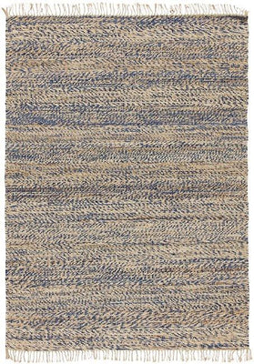 Vista Blue-rugs-Airloom