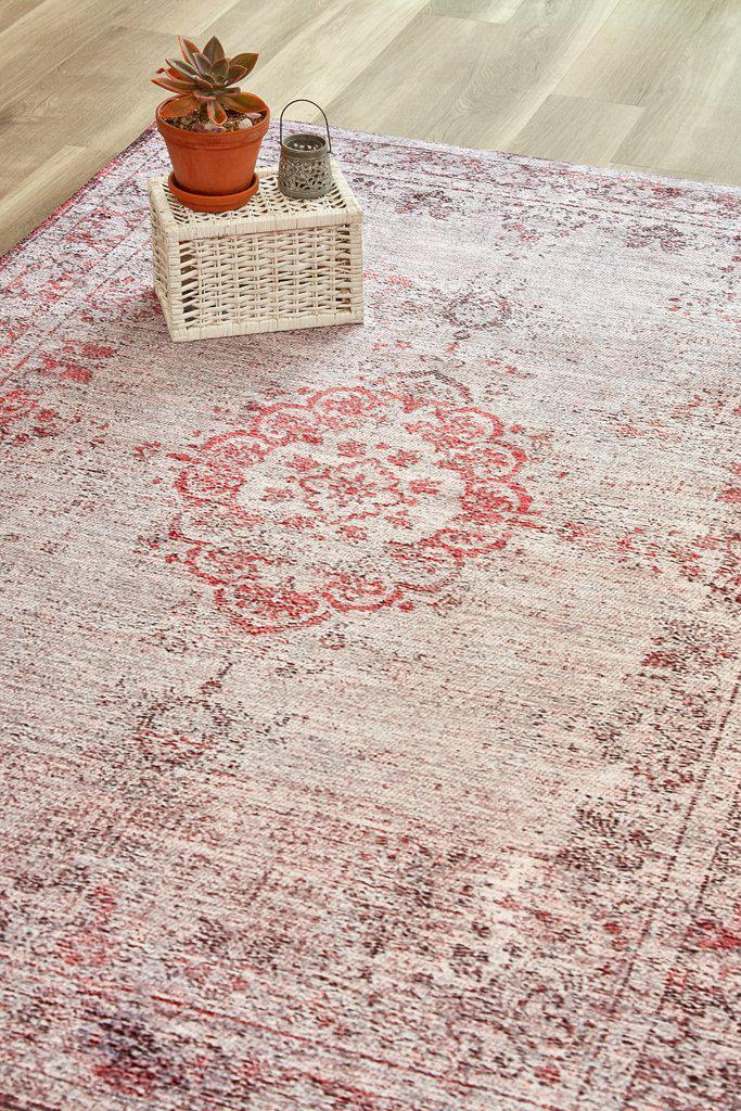 Weathered Antique Rose-Airloom