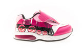 Choo Choo Shoes in Pink