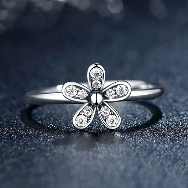Flower Ring - luxfellas