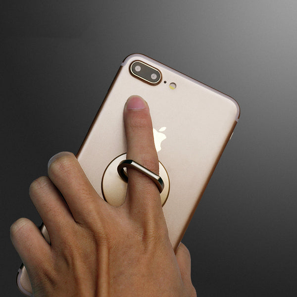 PopSockets: Expanding Stand and Grip for Smartphones and Tablets