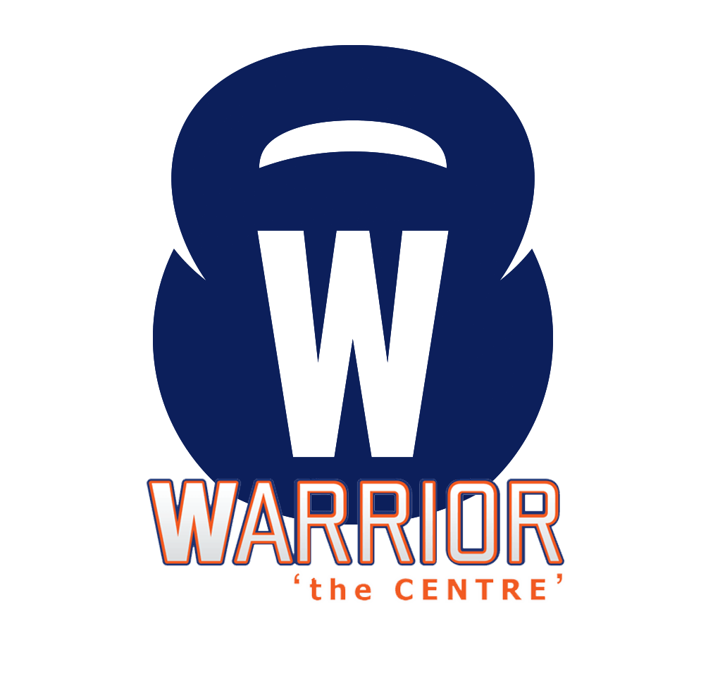 Warrior the Centre