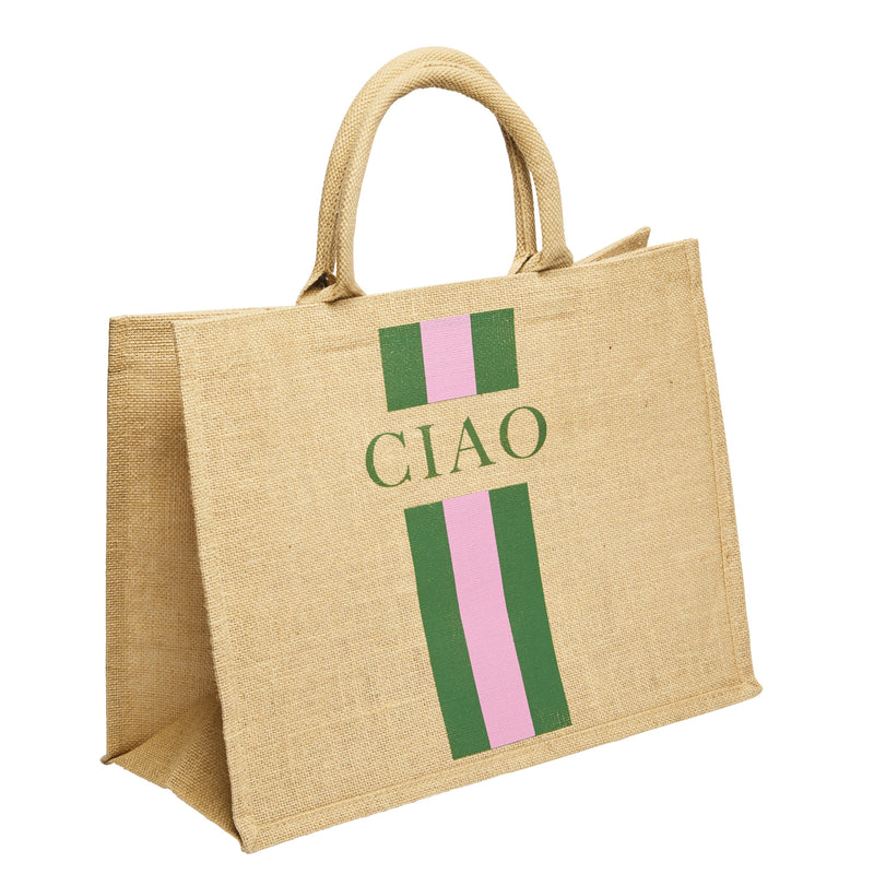 BEACH BAG CIAO