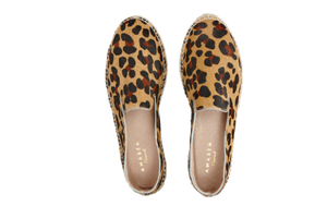 LONDON CITY LEOPARD