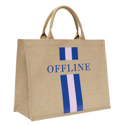 BEACH BAG OFFLINE