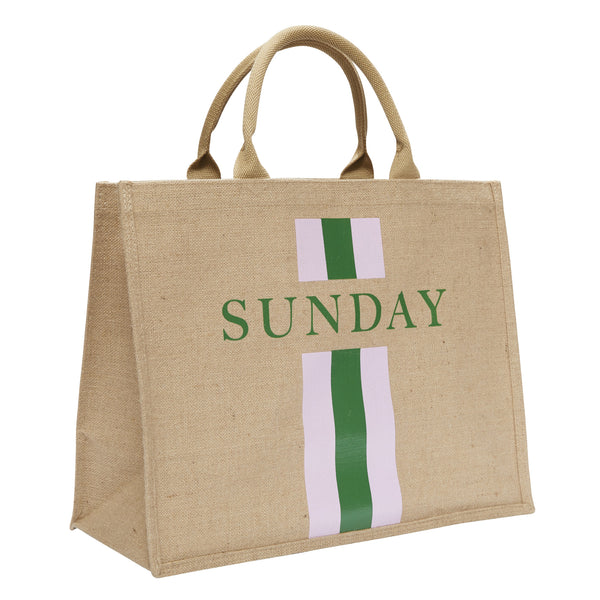 BEACH BAG SUNDAY