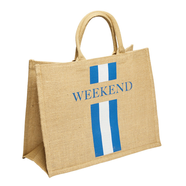 BEACH BAG WEEKEND