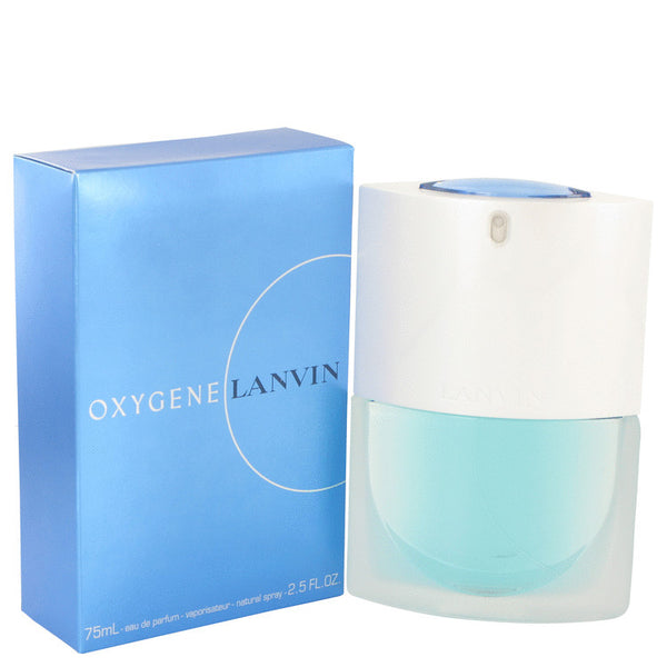 OXYGENE by Lanvin Eau De Parfum Spray 2.5 oz for Women