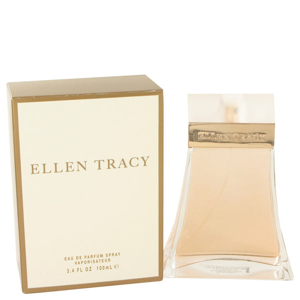 ELLEN TRACY by Ellen Tracy Eau De Parfum Spray 3.4 oz for Women