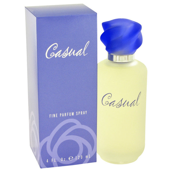 CASUAL by Paul Sebastian Fine Parfum Spray 4 oz for Women